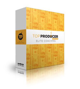 top producer formula by empower network