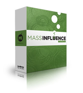 mass influence formula by empower network