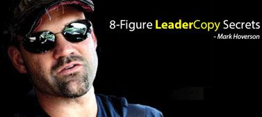 leader copy