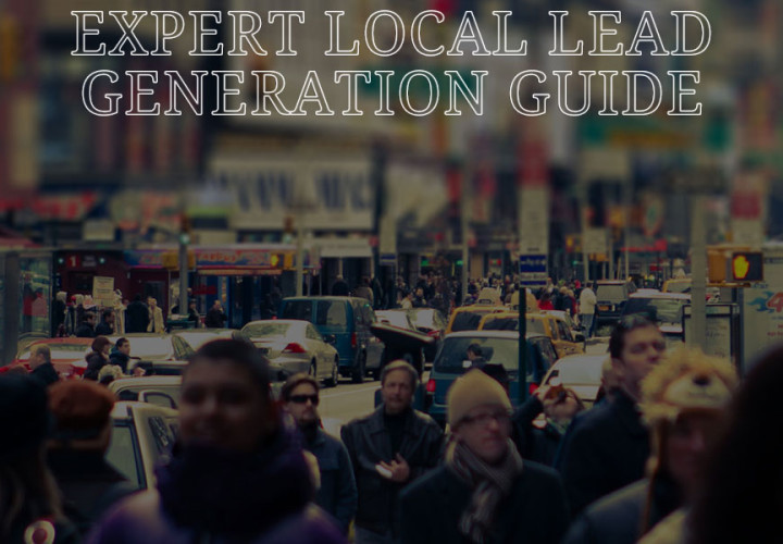 internet local lead generation