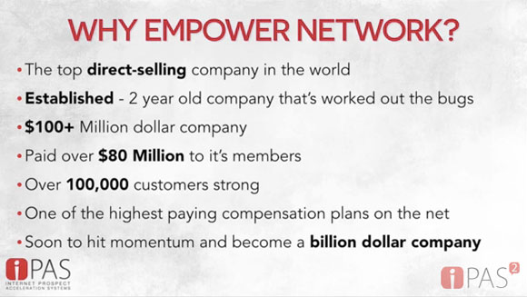 ipas-empower-network