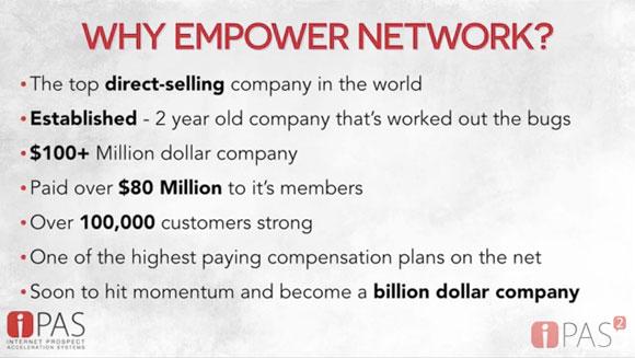 ipas-empower-network